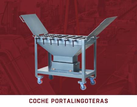 COCHE PORTLINGOTERAS